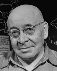 Il non-A, Alfred Korzybski, la Semantica Generale, etc